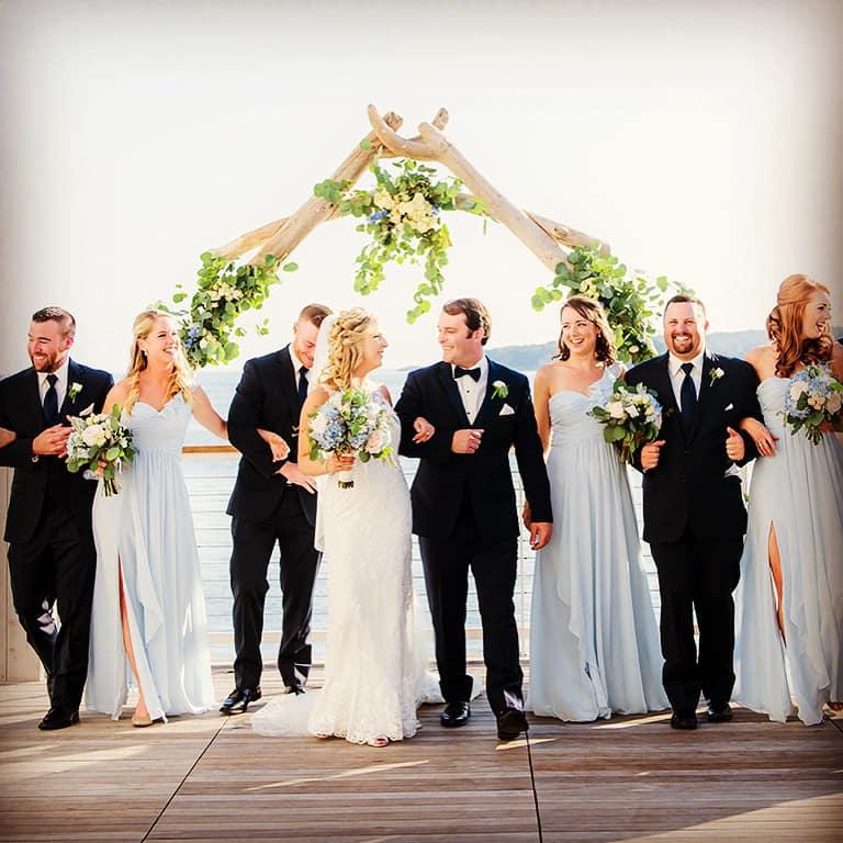 Adore Ceremonies Weddings